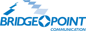 Bridge Point Communication Logo